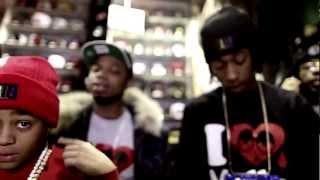 DJ Victoriouz - Cash Out (feat. Twista & Lil Mouse)
