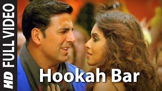 Hookah Bar Song Khiladi 786 | Akshay Kumar & Asin width=