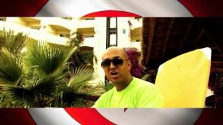 Lorenzo la rafale - maghreb attitude (feat kenza farah)