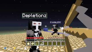 getlinkyoutube.com-Minecraft Xbox360: Trolling Silly Clans