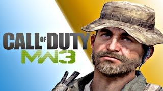 getlinkyoutube.com-*NEW* Call of duty Modern Warfare 3 Gameplay MW3 Spec Ops Survival Trailer