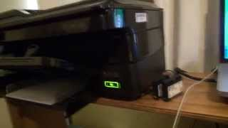 getlinkyoutube.com-HP officejet 7610 obliga comprar tintas