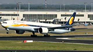 Top 5 Airlines in India