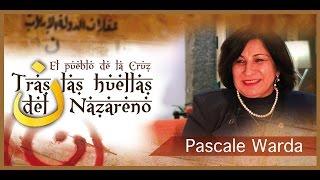 getlinkyoutube.com-Tras las huellas del Nazareno - Pascale Warda