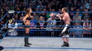 getlinkyoutube.com-Chris Sabin vs. Velvet Sky (February 13, 2014)