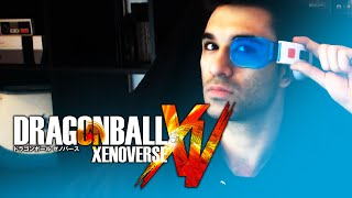 getlinkyoutube.com-Dragon Ball Xenoverse Gameplay FR