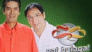 'Eat Bulaga' in Toronto, the Rapists and Pepsi Paloma (RIP)