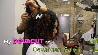 getlinkyoutube.com-Devachan Salon Haircut