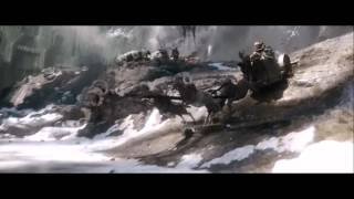 Hobit - bitva pěti armád-prodloužená verze (válečný vůz část 1) width=