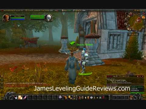 James Leveling Guide Reviews - James Reviews Another Favorite Leveling Guide