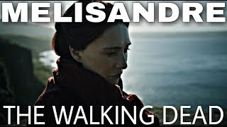 The Real Reason Melisandre Hides Her True Identity? - A Song of Ice and Fire (Theory) width=