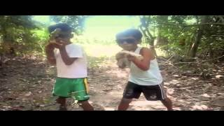 BATTLE TWIGS AND STONES: BATANG RILES