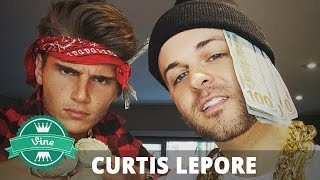 BEST CURTIS LEPORE Vine Compilation (220+ W/ Titles) | All Curtis Lepore Vines 2015