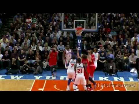 Derrick Rose Top 20 Plays - 2011-2012 Season