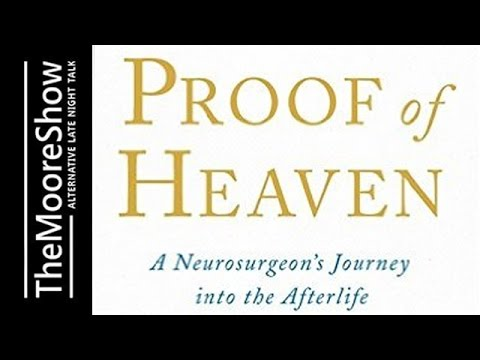 Heaven Is Real -  A Neurosurgeon's Journey Through The Afterlife and His Spiritual Views