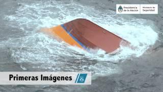 Búsqueda buque pesquero San Jorge I