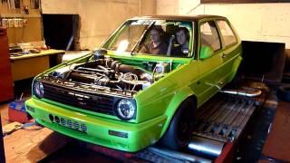 getlinkyoutube.com-MK2 GTi Golf - AWD 20V 756.6hp 1.8t Dyno Run