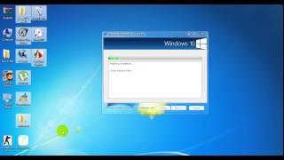 getlinkyoutube.com-افضل واحسن نسخة Windows 10 خفيفة الحجم وتتحمل في نصف ساعة فقط