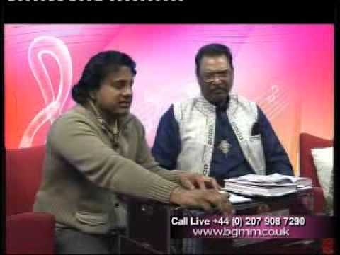 Asif Bhatti Christian urdu songs 4