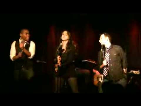Jessica Patty, Walter Shepherd and Sean Bradford - Dance Your Troubles Away