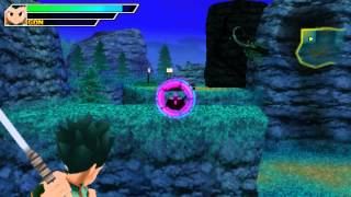 Hunter x Hunter: Wonder Adventure - Story Mode: Chapter 2 Part 1 - Hunter Exam Preliminaries