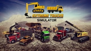 getlinkyoutube.com-Extreme Trucks Simulator - Android & iOS - Trailer