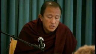 getlinkyoutube.com-Dzongsar Khyentse Rinpoche - three bonds that bind a practitioner