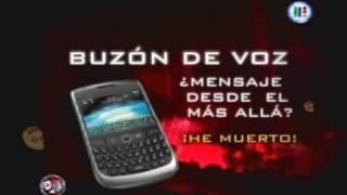 getlinkyoutube.com-Extranormal Contacto con el mas alla, Extraño mensaje en un buzon de voz Parte 1/2