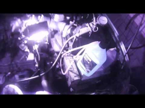 Прокачка сцепления и передних тормозов Almera N 16