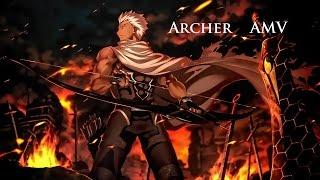getlinkyoutube.com-Archer | Hero of Justice |  - AMV/ASMV ᴴᴰ