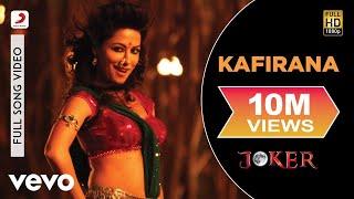 Kafirana - Joker | Akshay Kumar | Chirtangada Singh