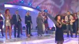 getlinkyoutube.com-Mireille Mathieu & Künstler - Medley 2013