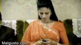 getlinkyoutube.com-Arranged Marriage Funny Commercial