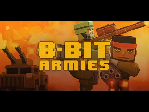 8-Bit Armies (PC)   © Soedesco 2017    1/1