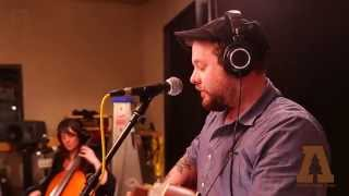 getlinkyoutube.com-Nathaniel Rateliff - Falling Faster Than You Can Run - Audiotree Live