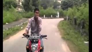 getlinkyoutube.com-Paanch Pataka పాంచ్ పటాకTelugu Short Film by Sunil Spartan, KMC