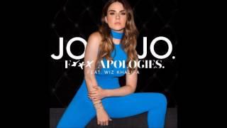 getlinkyoutube.com-JoJo Ft. Wiz Khalifa - Fuck Apologies