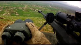 getlinkyoutube.com-MARCOC Snipers Firefight With Taliban