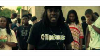 Tigo b. ft. waka flocka - We got it