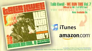 Talib Kweli - Let Em In (ft. Ace Hood)