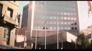 Hollywood - Title Track - Upendra - Felicity Mason - Kannada Song