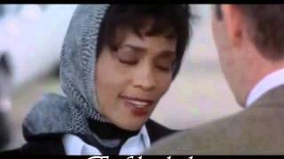 "getlinkyoutube.com-Whitney Houston - I Will Always Love You - (legendado e traduzido) tema do filme ""o guarda- costas"""