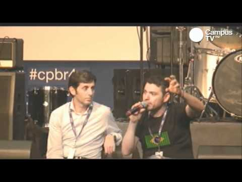 CPBR4 - Apresentao SomeThing Better