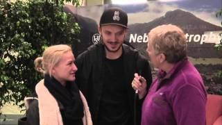 getlinkyoutube.com-Volosozhar Trankov Interview  - Nebelhorn Trophy 2015