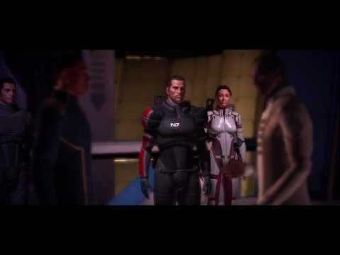 Mass Effect: The Movie - Episode 3