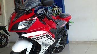 getlinkyoutube.com-Review R15 Striping Baru (Motor yamaha Terbaru)