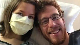 getlinkyoutube.com-Woman Is Allergic To Her Husband