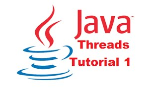 getlinkyoutube.com-Java Threads Tutorial 1 - Introduction to Java Threads