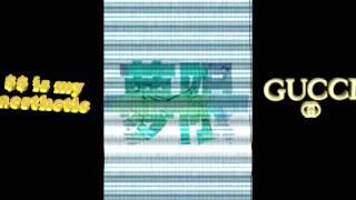 getlinkyoutube.com-Pouya X Fat nick X J.Stash X Yunglean  Type beat
