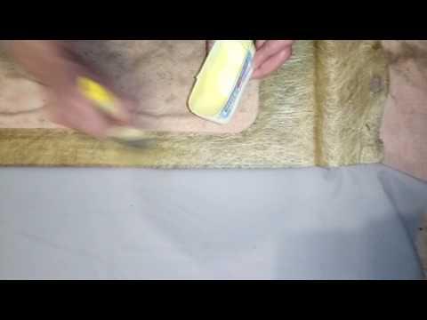 Обшивка потолка своими руками bmw e36